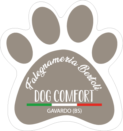 Dog Comfort Deluxe – Dolly